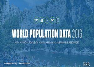 World Population Report 2016