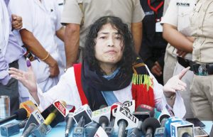 World's longest hunger strike by Irom Shramila comes to an end!