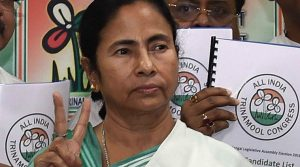 TMC releases party candidates' list
