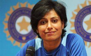 Anjum Chopra – First Indian woman cricketer for honorary life membership of the Marylebone Cricket Club (MCC)