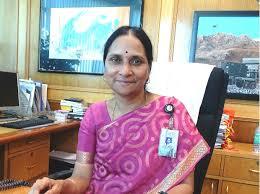Anandi Ramalingam, first woman director of Bharat Electronics Limited(BEL)
