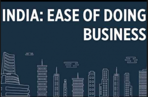 Ease of doing Business 2016