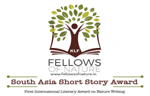 FON South Asia Short Story Award 2016