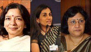 50 Most powerful Women