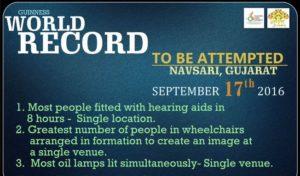 3 Guiness World Record - Navarasi