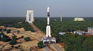 ISRO's GSLV-F05 rocket successfully puts INSAT-3DR