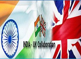 India UK Collaboration