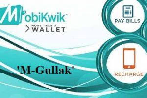 Mobikwik 'M-Gullak'
