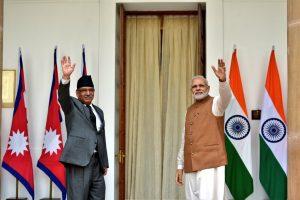 Nepal PM Prachanda