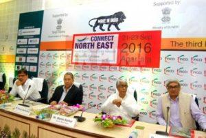 North East Summit 2016