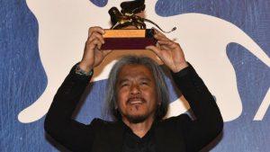 Philippine revenge drama wins Golden Lion at Venice festival