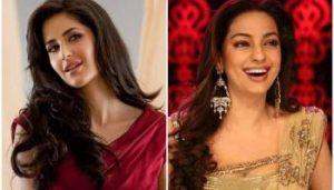 ISRO, Katrina, Juhi Chawla to get Priyadarshini Global Awards