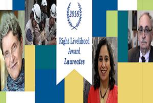 Right LIveligood Award