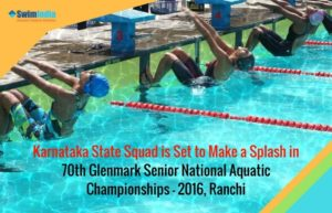 70th Senior National Aquatic Championships