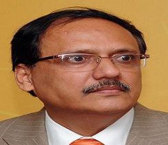 VK Sharma replaces SK Roy as LIC chairman