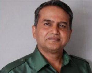 Ramsewak Shrivastava
