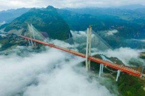 World Highest Bridge