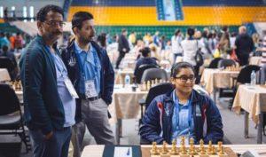 15-year-old Indian girl won U-16 World Chess Championship