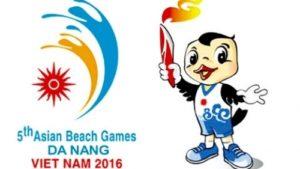Asain Beach Games
