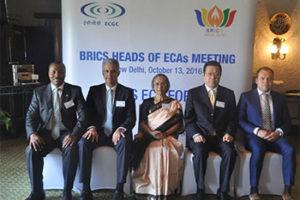 BRICS ECA Meeting