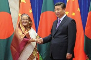 Bangladesh, China agreed to elevate their ties to strategic partnership