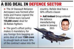 Defence Deal