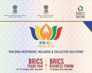 BRICS Trade Fair