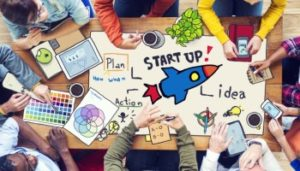 India's first startup magazine