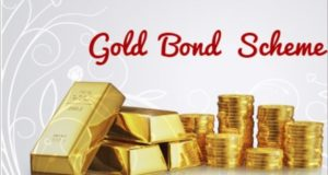 Finance Ministry announces sixth tranche of gold bonds