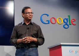 Former Google Search Head Amit Singhal Joins Paytm's Board Of Directors