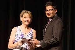 IAFP Young scientist scholarship award for Kirtiraj Kundlik Gaikwad