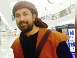 Haji Syed Salman Chishty of Dargah Ajmer Sharif