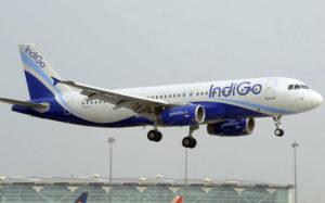 IndiGo introduces child-free zones on its flights