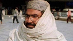 India is a long way away from Jaish chief Azhar being designated a 'terrorist'