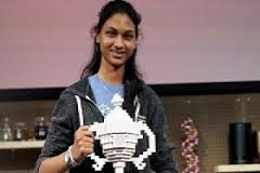 Indian-origin Kiara Nirghin wins 2016 Google Science Fair prize