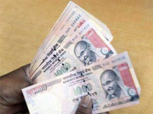 India's forex reserves rise $1 billion to $367.14 billion