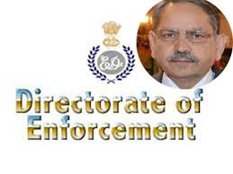 Karnal Singh appointed as chief of Enforcement Directorate