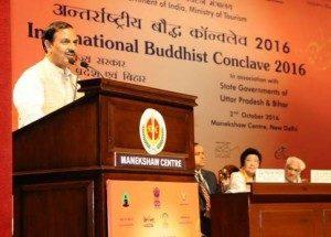 International Buddhist Conclave