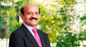 B.V.R Mohan Reddy appointed honorary consul of Germany
