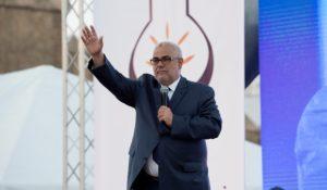 Moroccan king reappoints Abdelilah Benkirane as PM