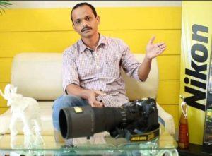Mumbai photographer Nayan Khanolkar wins wildlife award