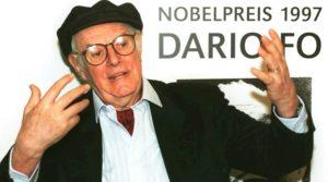 Nobel Prize Winning Italian Playwright Dario Fo Dead