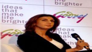 Philanthropist, Businesswoman Parmeshwar Godrej Passes Away