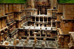Ran ki Vav - gujarat heritage sites