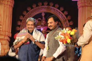 'Rashtriya Sanskriti Mahotsav (RSM) -2016' begin in New Delhi