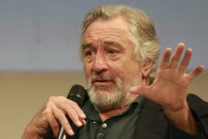 Robert De Niro To Receive 2017 Chaplin Award