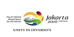 TAFSIA _ Jakarta 2016