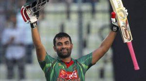 Tamim Iqbal 1st Bangladeshi to reach 5,000 ODI runs