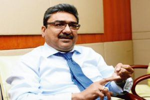 Former HCL CEO Anant Gupta launches Rs100 crore tech fund TECHCELX