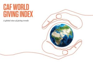 World Giving Index 2016